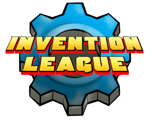Invention League Logo