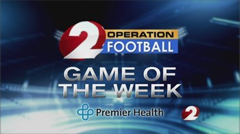 WDTN Game of the Week