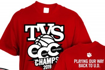 CCC Champs T Shirt