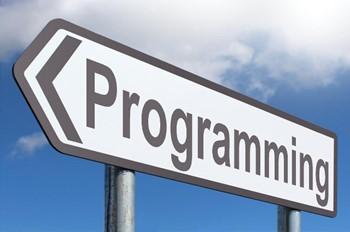 Programming Art