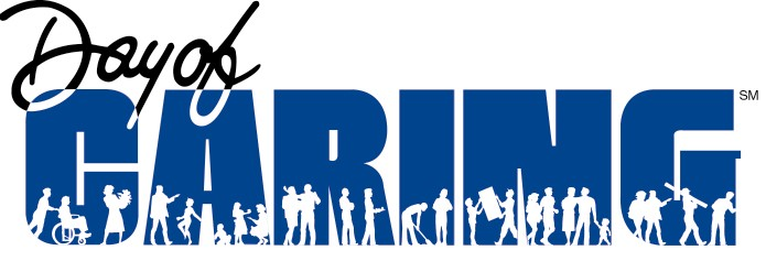 Day of Caring Logo