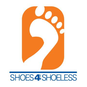 Shoes for the Shoeless Logo
