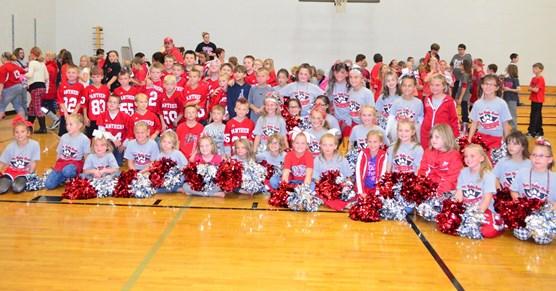 Twin Valley Community Schools