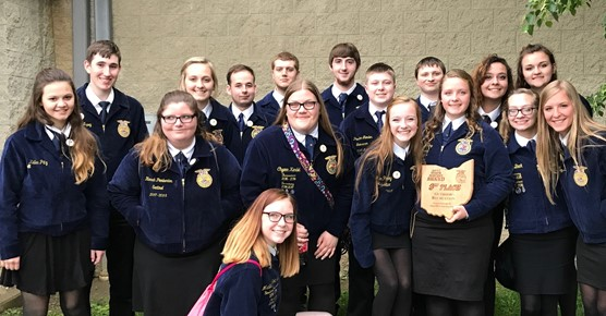 FFA Group Photo 2017
