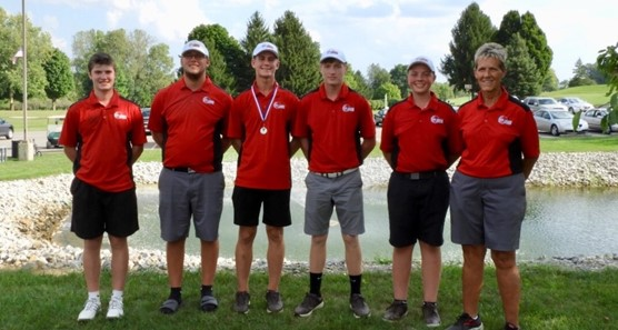 CCC Golf Championship